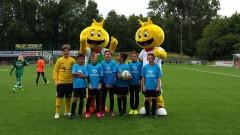 5. Westfalencup E-Junioren - Vorrunde beim VfR Sölde