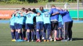 Meisterschaftsspiel B-Jugend: BV Brambauer-Lünen - Wambeler SV (23.08.2015)