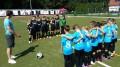 Meisterschaftsspiel E-Jugend: VfB Lünen - Wambeler SV (22.08.2015)