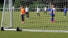 Meisterschaftsspiel E-Jugend: Wambeler SV III - DJK TuS Körne III