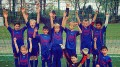 Meisterschaftsspiel E-Jugend: Wambeler SV IV - TuS Eichlinghofen