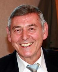 Klaus Halberstadt