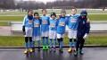 Freundschaftsspiel E-Jugend: SC Hennen - Wambeler SV