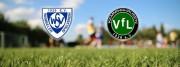 Begegnung: Wambeler SV - VfL Kemminghausen