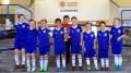 Mai-Cup DJK Teutonia Schalke - Turniersieg U11 (05.05.2016)