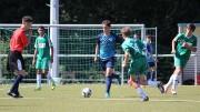 Pokalspiel B-Junioren: Wambeler SV - VfR Sölde