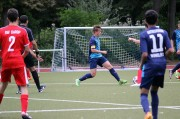 B-Junioren Meisterschaftsspiel: Wambeler SV - RW Barop (04.09.2016)