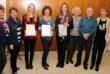 TuG: Jahreshauptversammlung mit Auszeichnung von 3 Mitgliedern