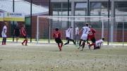 Meisterschaftsspiel A-Junioren: Rot-Weiß Germania - Wambeler SV