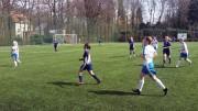 Landesliga Damen: SV Berghofen II - Wambeler SV