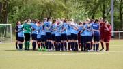 Meisterschaftsspiel Damen Kreisliga B: Wambeler SV II - SV Westrich