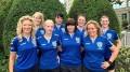 Tischfußball: Rückrunde Bundesliga - WSV weiter erstklassig