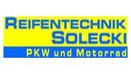 Reifentechnik Solecki - PKW und Motorrad
