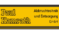 Paul Kamrath Abbruchtechnik und Entsorgung GmbH