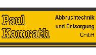 Paul Kamrath Abbruchtechnik und Entsorgung GmbH