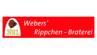 Weber's Rippchenbraterei