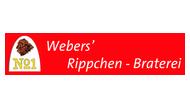 Weber's Rippchenbraterei