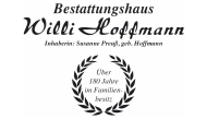 Bestattungshaus Willi Hoffmann