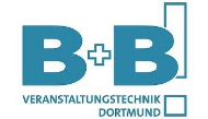 B+B Veranstaltungstechnik Dortmund