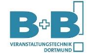 B+B Veranstaltungstechnik Dortmund